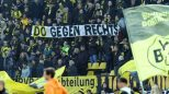 Dortmund Nazi'lere karşı