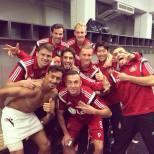 2. hafta lideri Bayer Leverkusen